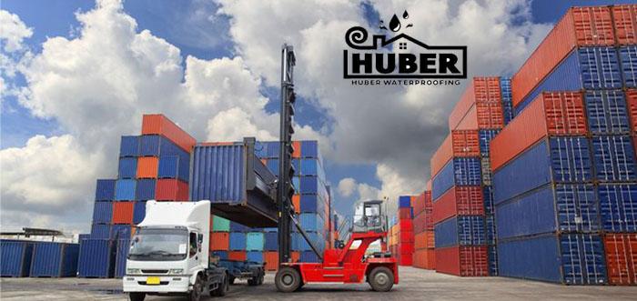 صادرات ایزوگام بردین به ترکیه