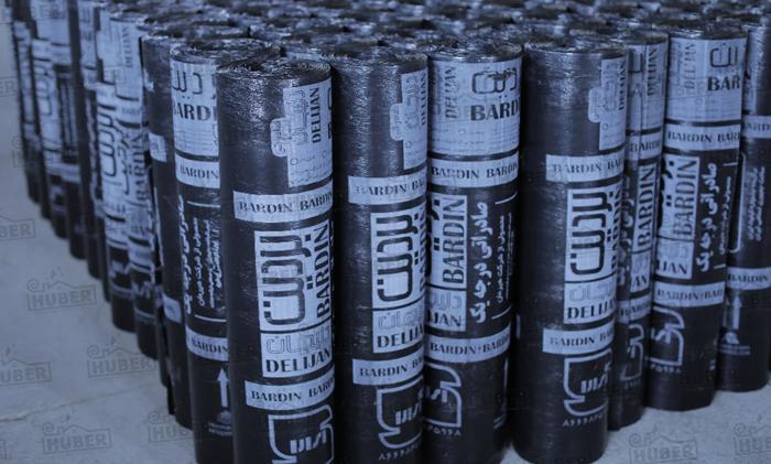 شرکت تولید ایزوگام بردین