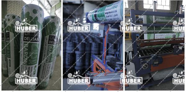 صادرات ایزوگام 42 کیلویی به ترکیه