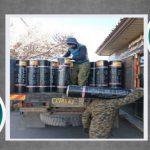 خرید بهترین مارک ایزوگام برای مناطق سردسیر