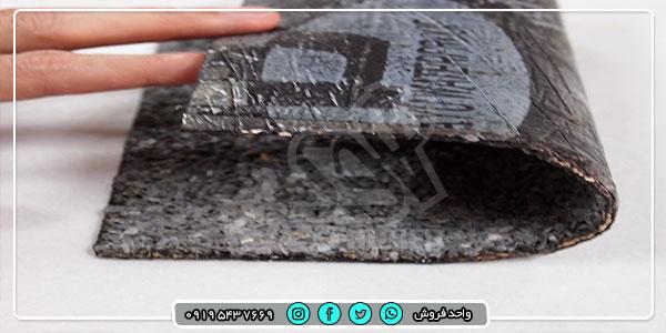 خرید ایزوگام منتخب تبریز از درب کارخانه