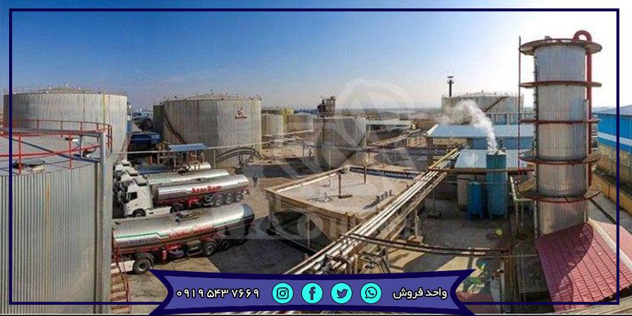 کارخانه تولید ایزوگام دلیجان استان مرکزی با تولیدات درجه یک