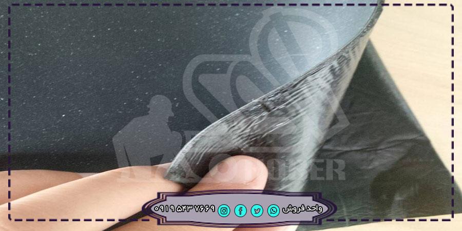 بهترین نوع ایزوگام برای پشت بام مناطق گرمسیر مارک عمارت بام تبریز