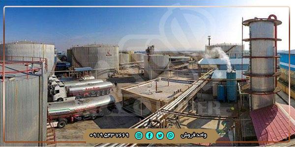 ایزوگام پایتخت تبریز