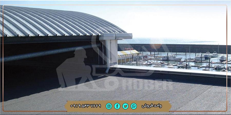 خرید مستقیم ایزوگام در غرب تهران