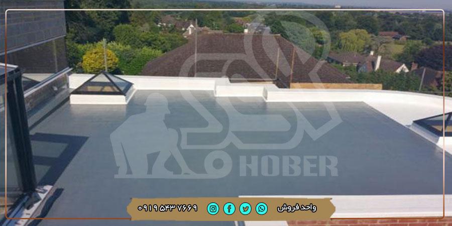بهترین شرکت ایزوگام فویلدار در تبریز